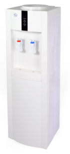 Кулер для воды AQUA WELL 16L/E ПК BH-YLR-16L/E белый